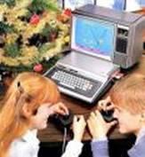 Техніка безпеки при роботі з компютером. Правила поведінки у компютерному класі. Програма Розверни серветку