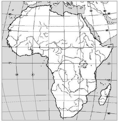 ТЕМАТИЧНЕ ОЦІНЮВАННЯ АФРИКА