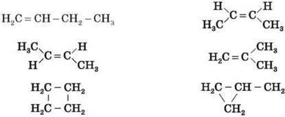 Генетичний звязок між класами органічних сполук