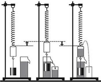 Виштовхувальна сила в рідинах і газах. Закон Архімеда