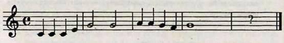 Чотиридольний розмір 4/4, сольфеджування вправи. Робота над піснею Біла казка. Слухання музики. Ю. Щуровський. Після перегляду А. Куїнджі
