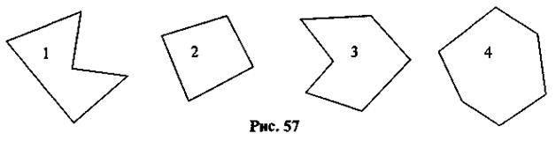 Багатокутники. Рівні фігури