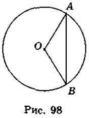 Довжина кола і дуги кола