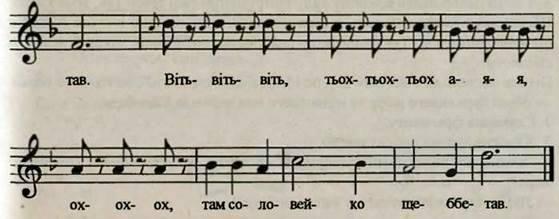 Програмно зображальна музика. Слухання музики. М. Римський Корсаков. Симфонічна сюїта Шахерезада. Музика та звукові ефекти. Робота над піснею Хай цвіте червона калина