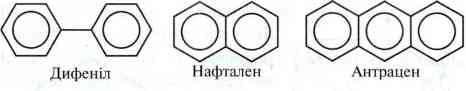 Звязки в бензеновому кільці   Ароматичні вуглеводні (арени)