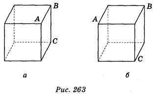Перетворення симетрії в просторі. Симетрія в природі і на практиці