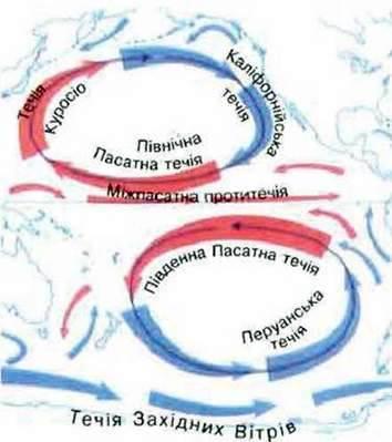 Клімат і води. Органічний світ і природні ресурси