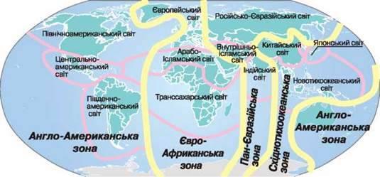 Геополітика