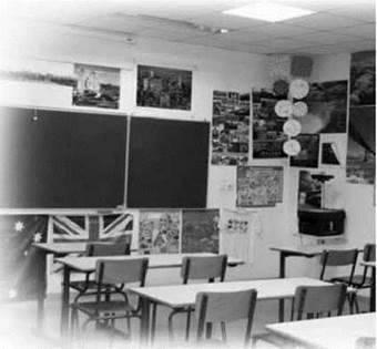 MY SCHOOL DAYS