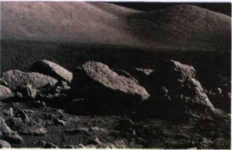 Дослідження Місяця