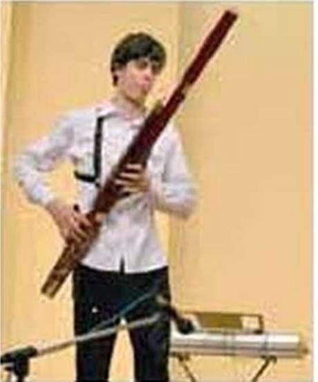 Музичні інструменти симфонічного оркестру