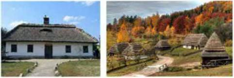 Особливості архітектури рідного міста (села)