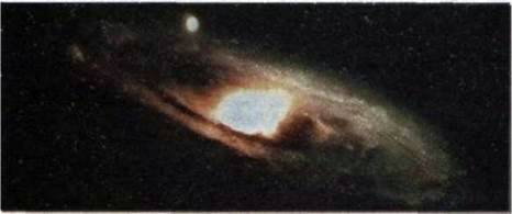 Найближчі сусіди Галактики