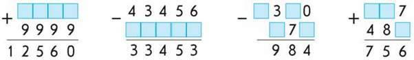 Задачі з величинами: шлях, швидкість руху, час руху