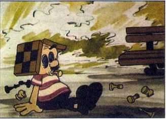 Українське анімаційне кіномистецтво